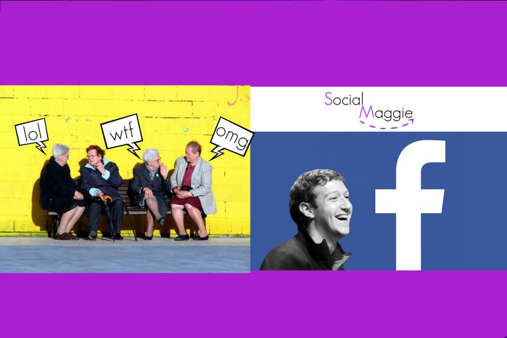 Cambia el algoritmo de Facebook y todo el mundo se asusta