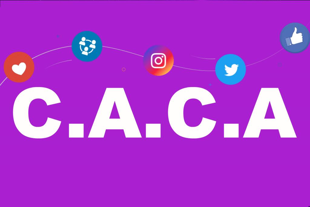Lo único que te va a hacer triunfar en las Redes Sociales es esto: C.A.C.A