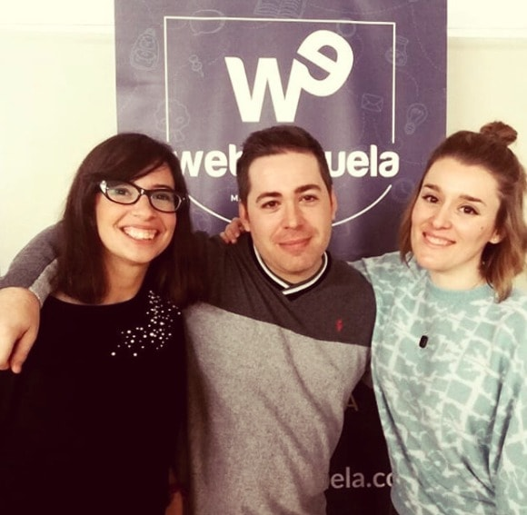 Webescuela