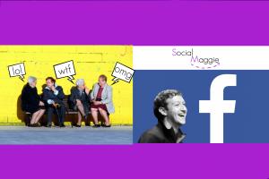 cambios algoritmo facebook 2018