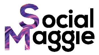 Soy Social Maggie